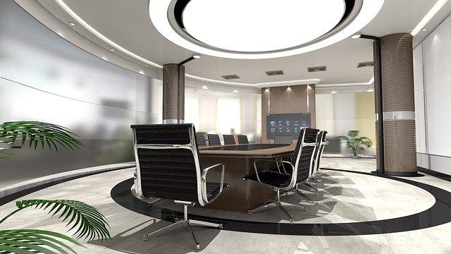 5 טיפים מקוריים ומיוחדים לעיצוב פנים משרדי ברמה הכי גבוהה כמו שתמיד רצית!