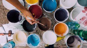 יריד צבע טרי לאמנות ולעיצוב
